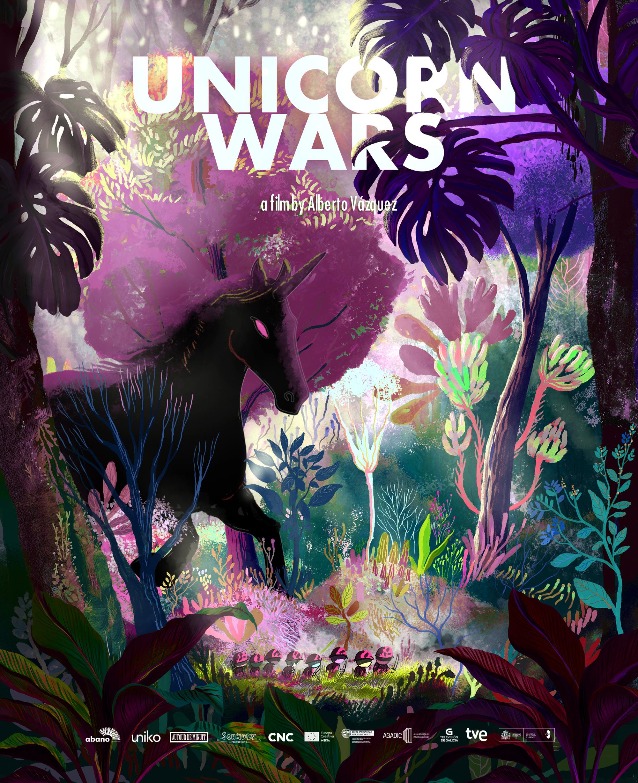 Cartel Unicorn Wars