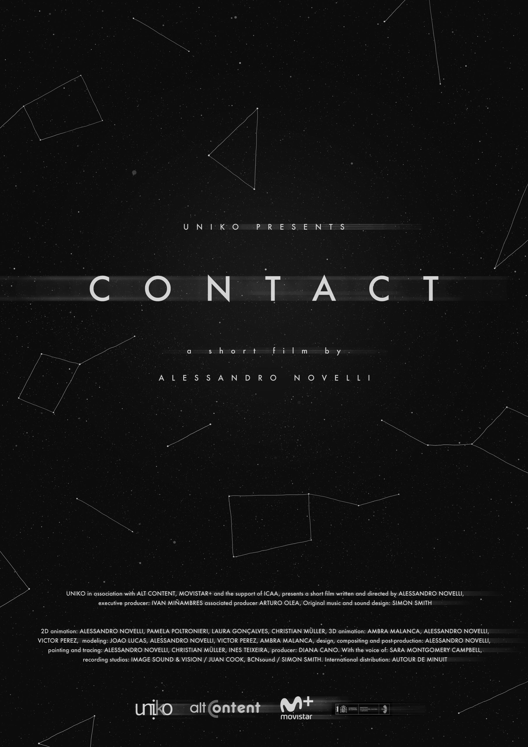CONTACT Cartel